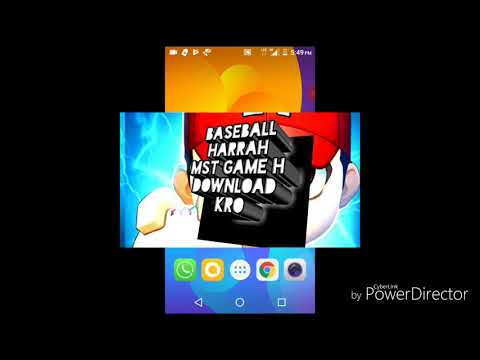 How To Download Best Baseball Game In Android \ios