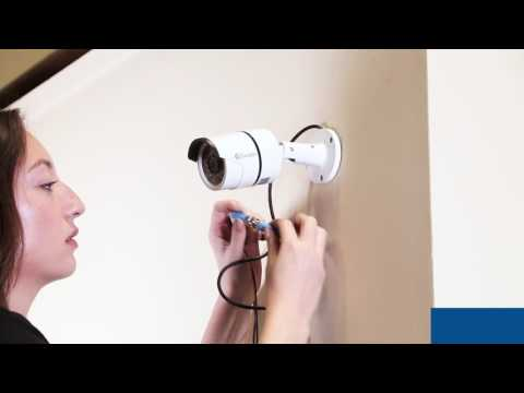 Swann General Camera Mounting Tips