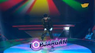 Гүлмира Ізбасханова – «Billie Jean» (Michael Jackson)