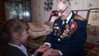 Боевые ордена Слова и музыка Юрий Давидюк. Исполняет Дарья Медведева.