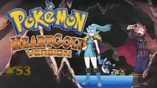 Una dura batalla doble/Pokemon Heart Gold #53 Eeveeventuras #11