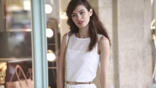 Mademoiselle R - Nueva Colección Primavera - Verano 2015