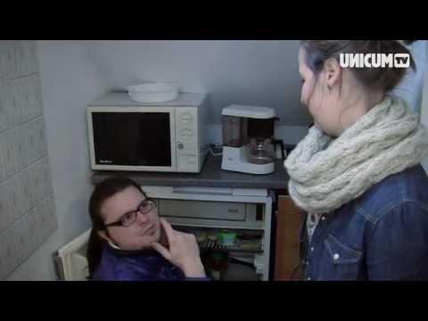 Tutorial: Gestank aus dem Kühlschrank entfernen - Die UNICUM WG ...