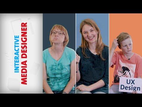Was macht eigentlich ein Interactive Media Designer bei Swisscom?