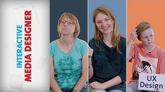 Was macht ein Interactive Media Designer bei Swisscom?