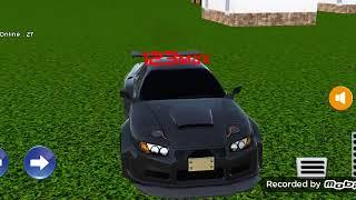 Новая игра онлайн машина