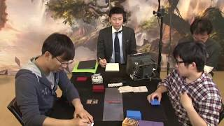 [VS]グランプリ・神戸2017 準々決勝:玉田 遼一(ジェスカイコントロール)vs. Park Bi-o(グリクシスデスシャドウ) thumbnail