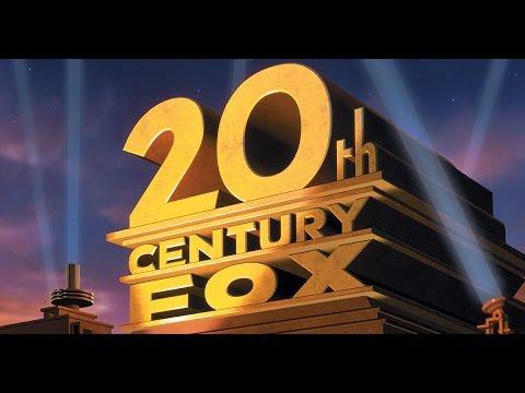 заставка 20 век фокс видео