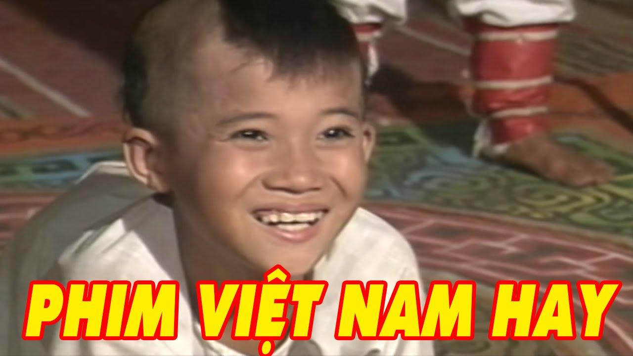 Cậu Bé Ranh Ma Full HD | Phim Việt Nam Cũ Hay Nhất