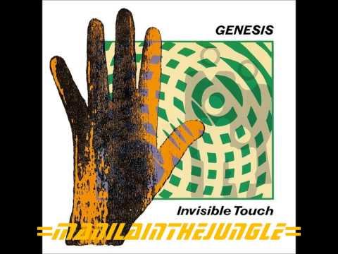 GENESIS - In Too Deep (1986)