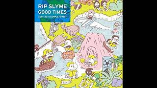 RIP SLYME - SCAR