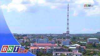Bà Rịa - Vũng Tàu xây dựng đô thị thông minh   BRTgo