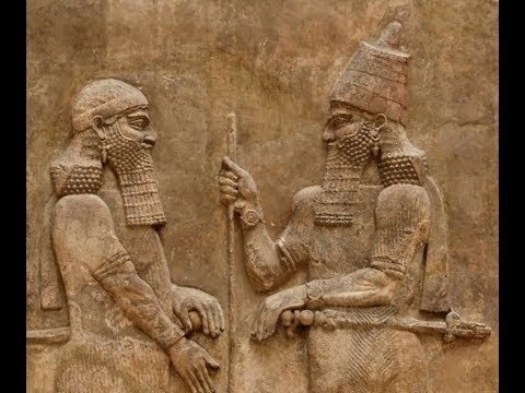Cradles of Civilization - Sargon of Akkad l Lessons of Dr. David Neiman