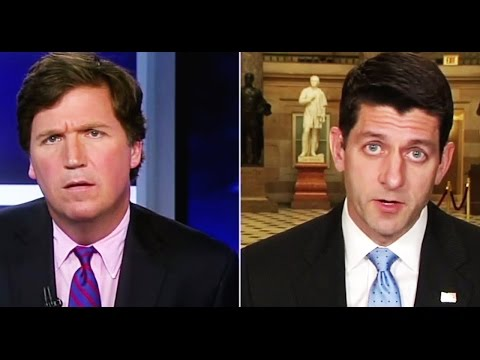 Tucker Carlson Just Now Realizing Republicans Hate Poor People