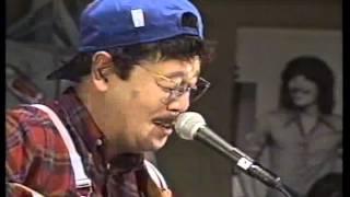 坂崎 なぎら 懐かしのフォークソング.