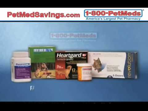 Try Discounted Pets Medications without Going to the Vet from YouTube · Duration:  39 seconds