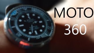 MOTO 360 REVIEW: Still The Best Andorid Wear Smart Watch?(Welcome to ITC: Remember to: LIKE:) SHARE 0.0 COMMENT:) AND SUBSCRIBE! Brace yourselves, more videos are comment. Here's our schedule. M - ITC ..., 2015-03-10T22:52:11.000Z)