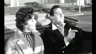 Alberto Sordi, da Bravissimo (1955) un film di Luigi Filippo D'Amico