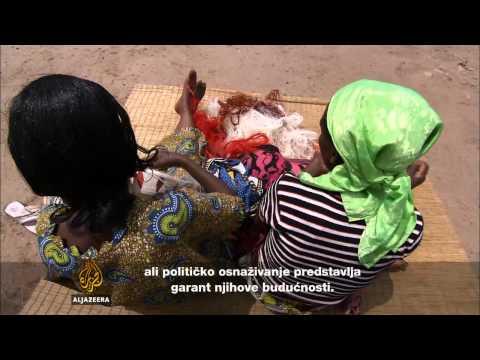 Nepoznata Afrika - Ruanda