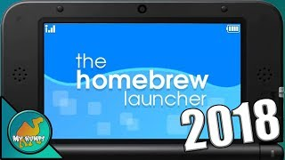 nintendo 3ds in 2018 why you should homebrew