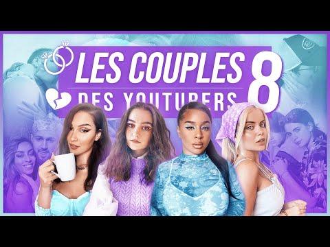 LA VÉRITÉ SUR LES COUPLES DES YOUTUBERS #8