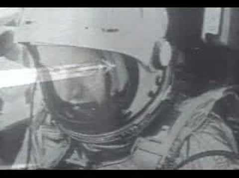 Chuck Yeager breaks the sound barrier 1947 X 1