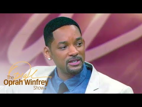 Will Smith on What Teens Just Don't Understand About Parents   The Oprah Winfrey Show   OWN