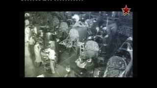 Истребители Второй Мировой войны. 2 часть