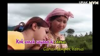 Gambar cover Upiak - Ka Balaki Ka Babini [Official Music Video]