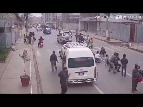 Kameralara Yakalanmış En Büyük 10 Deprem Anı 9.1