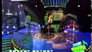 说好的幸福呢 & 稻香 2009雪碧中国原创音乐流行榜 现场版 周杰倫
