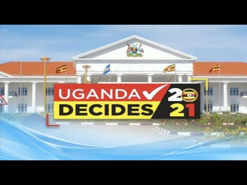 LIVE   Coverage of Uganda Elections
