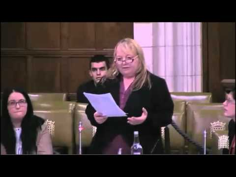 SNP MP @AnneMcLaughlin giving examples of Benefit sanction