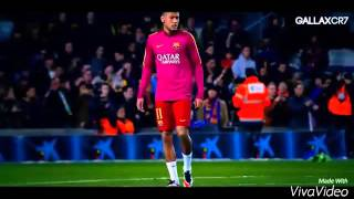 Neymar - Flo Rida - GDFR ft. Sage The Gemini and Lookas [Official Video]