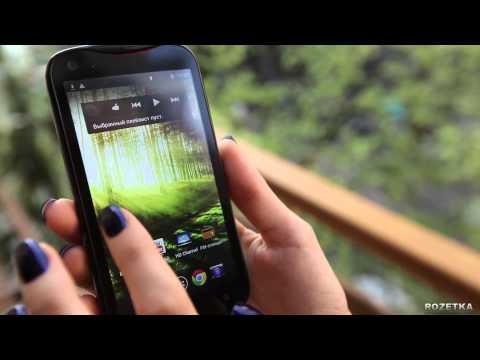 Смартфон Acer Liquid E2 Duo V370)