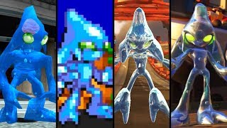 This video shows off the Evolution of Chaos in the Sonic the Hedgeh...