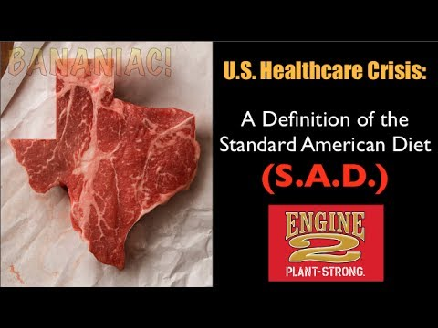 U S Healthcare Crisis A Definition Of The Standard