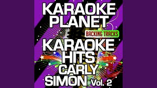 The Stuff That Dreams Are Made of (Karaoke Version With Background Vocals) (Originally...