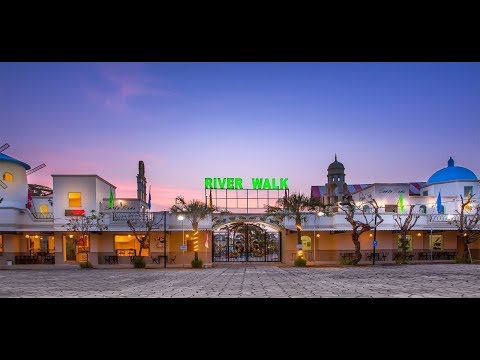 RIVER WALK BOJA - Amazing Park & Resto