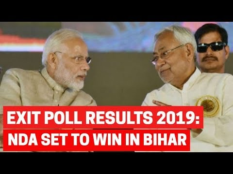 Bihar Exit Poll Results 2019: BJP-led NDA set to win as LS election predictions revealed