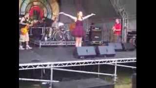 Download Upbeat Allstars Final Show @ Boomtown Fair