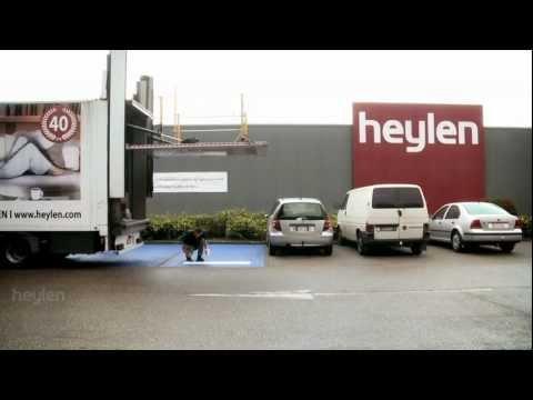 Heylen pakt uit met eerste Facebook Fan Parking van Europa
