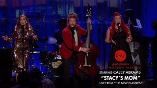 "Stacy's Mom - Fountains Of Wayne (Live from ""The New Classics"") Postmodern Jukebox ft. Casey Abrams"