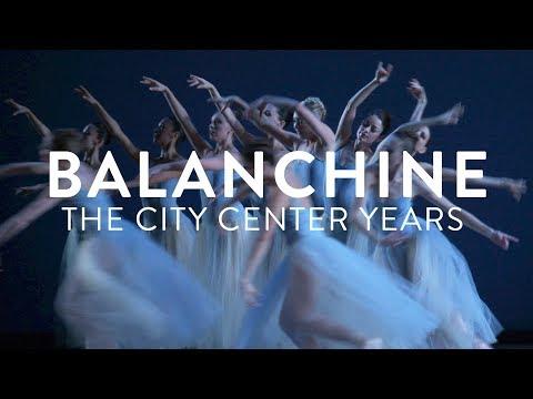 Balanchine: The City Center Years