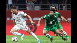 Download lagu Highlights: IR Iran 0-0 Iraq (AFC Asian Cup UAE 2019: Group Stage)