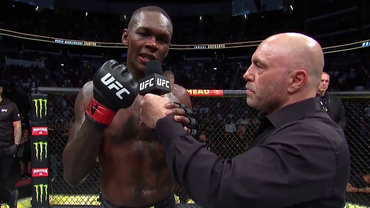 UFC 263 results highlights Israel Adesanya retains with decisive performance against Marvin Vettori