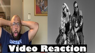Mary j. Blige ft Nas Thriving lyric Video Reaction