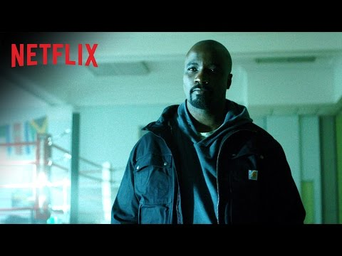 Luke Cage - No han oído - Netflix [HD]