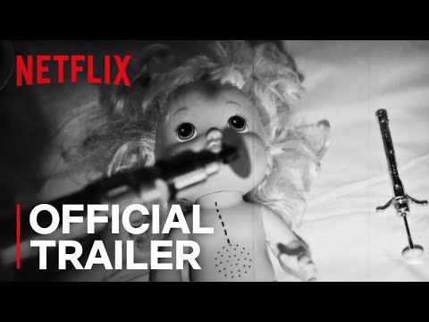 Don't Watch This | Official Trailer [HD] | Netflix