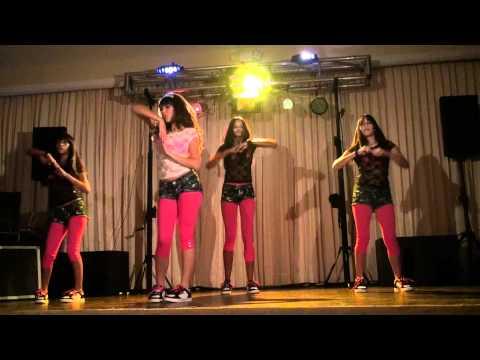 Baile Quinceañero Kimberly Valedon - Video sin edi...